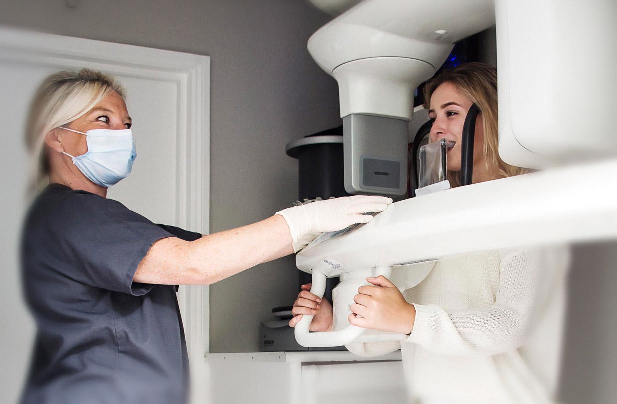 CONE BEAM CT DENTAL 3D SCANS - Kanata Implant Denture Carleton Place